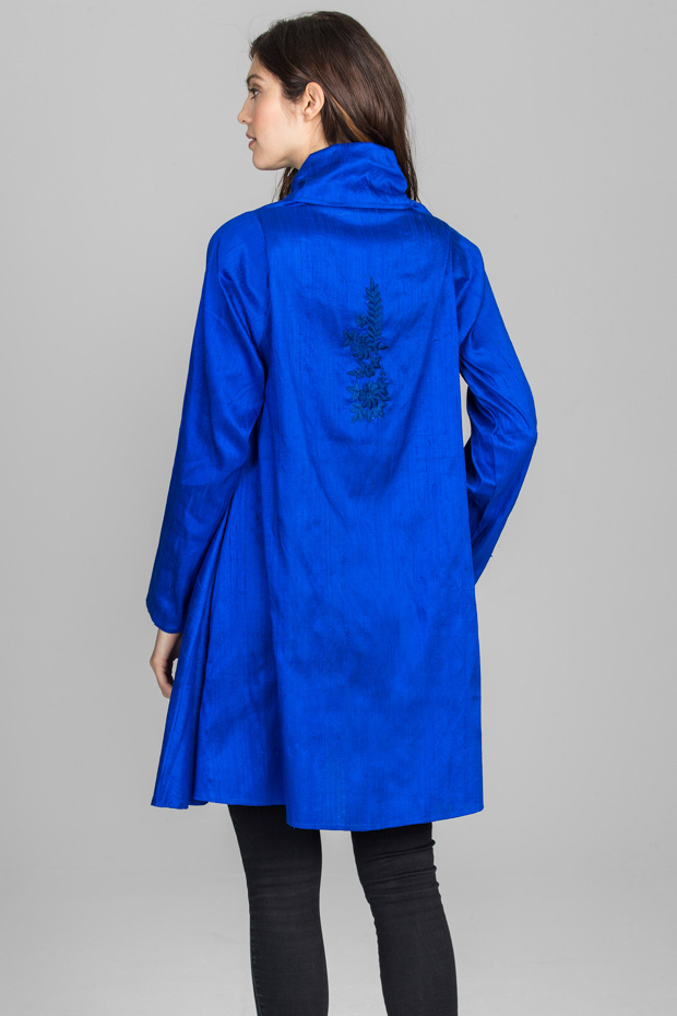 Juliet royal blue